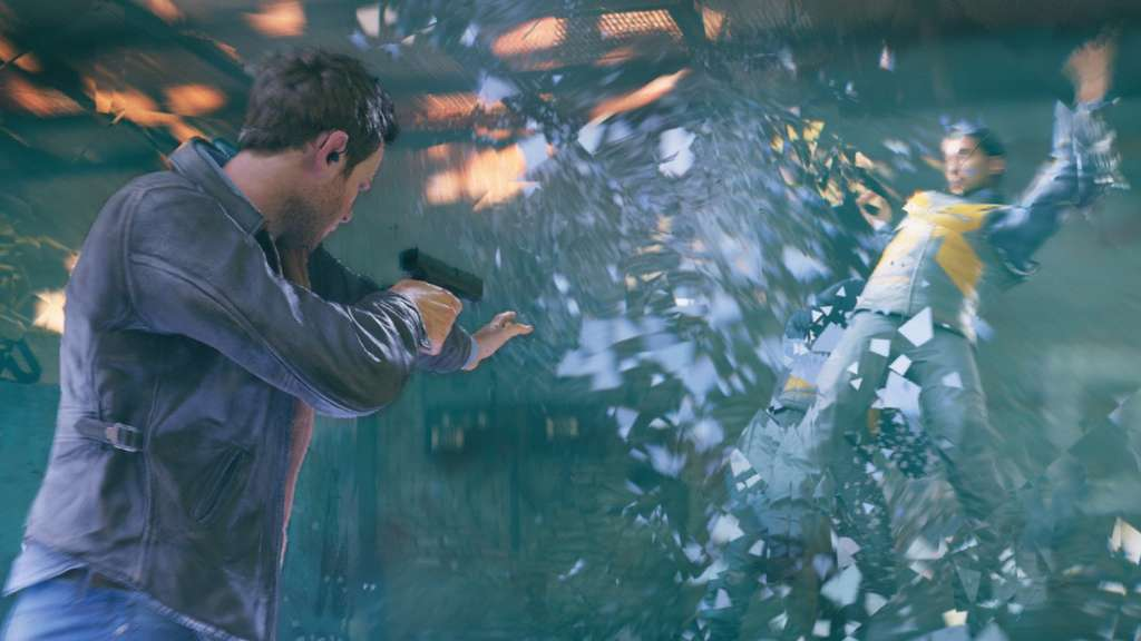 Quantum Break.