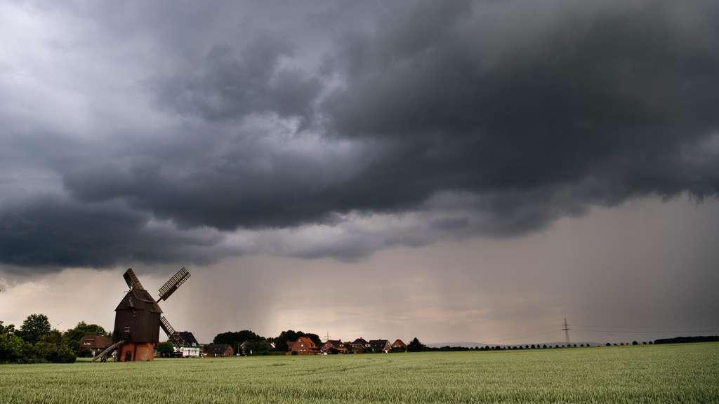 Wetter Heute In Heilbronn