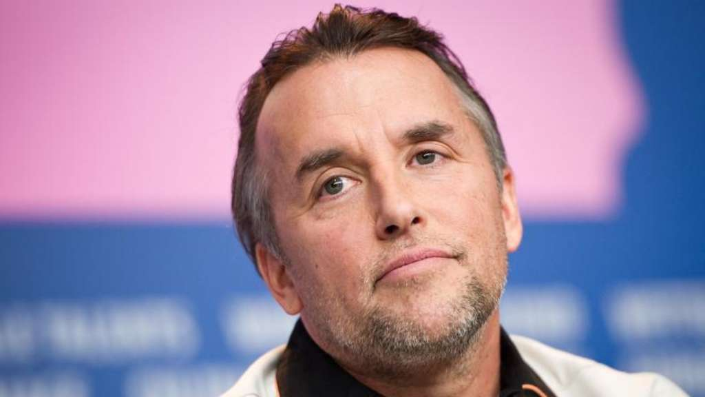Richard Linklater 2014 auf der Berlinale. Foto: Daniel Naupold