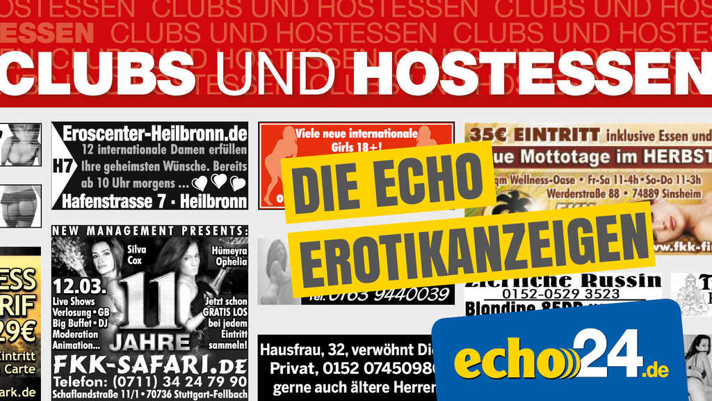 Clubs & Hostessen