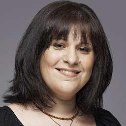 Carolin Reisenauer