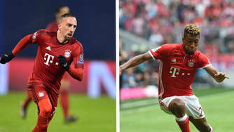 "Desailly rühmt Coman - Thema Ribéry ""ist durch"""