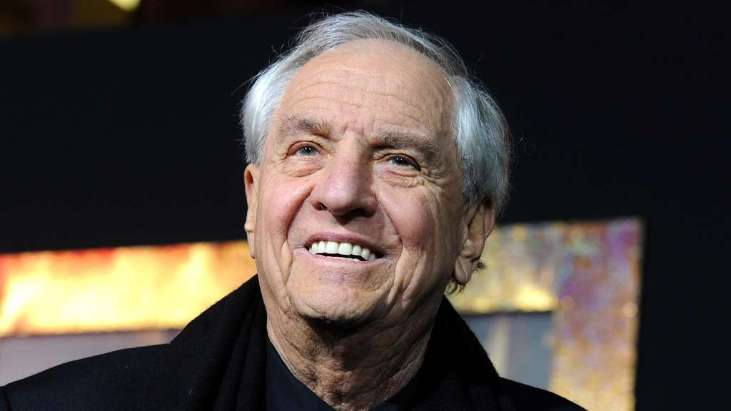 """Pretty Woman""-Regisseur Garry Marshall´."