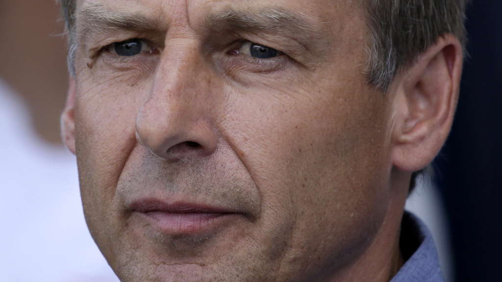 Klinsmann sacked as US head coach