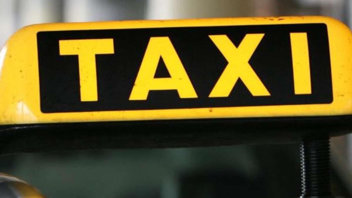 taxi test des adac zwei drittel der fahrten sehr gut auto. Black Bedroom Furniture Sets. Home Design Ideas