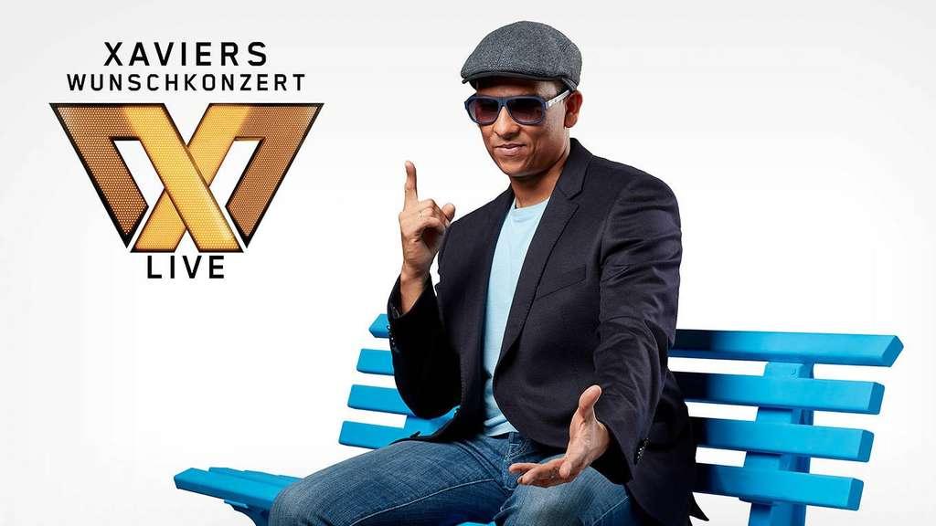 Xaviers Wunschkonzert Stream