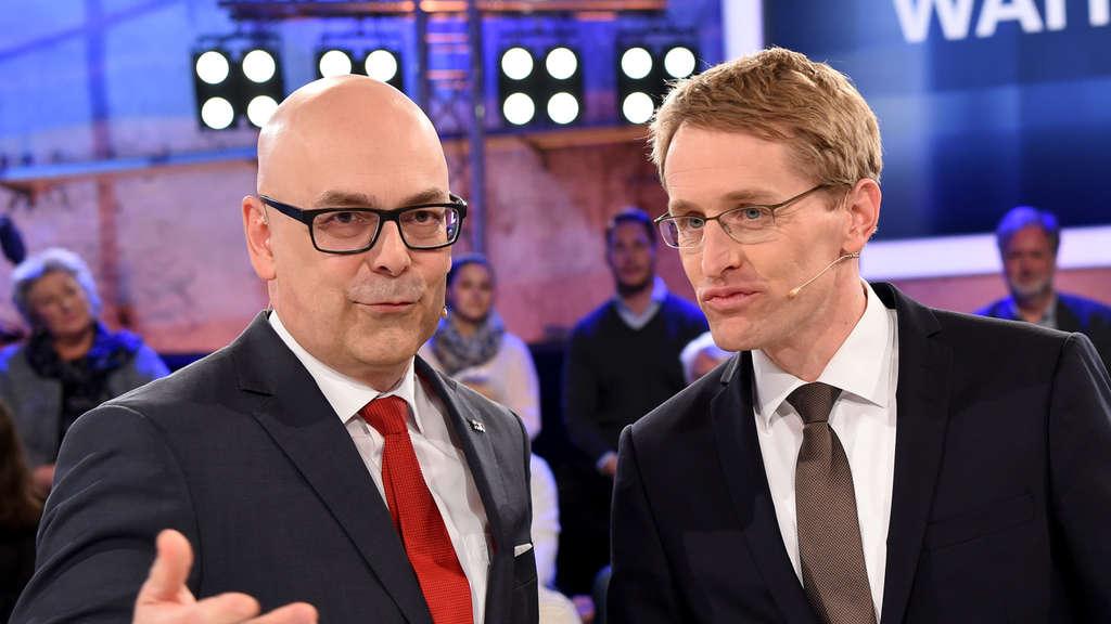 Schleswig Holstein Ministerpräsidenten