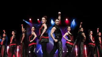 """Irish Dance reloaded"""