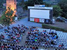 Kino Open Air Forchtenberg