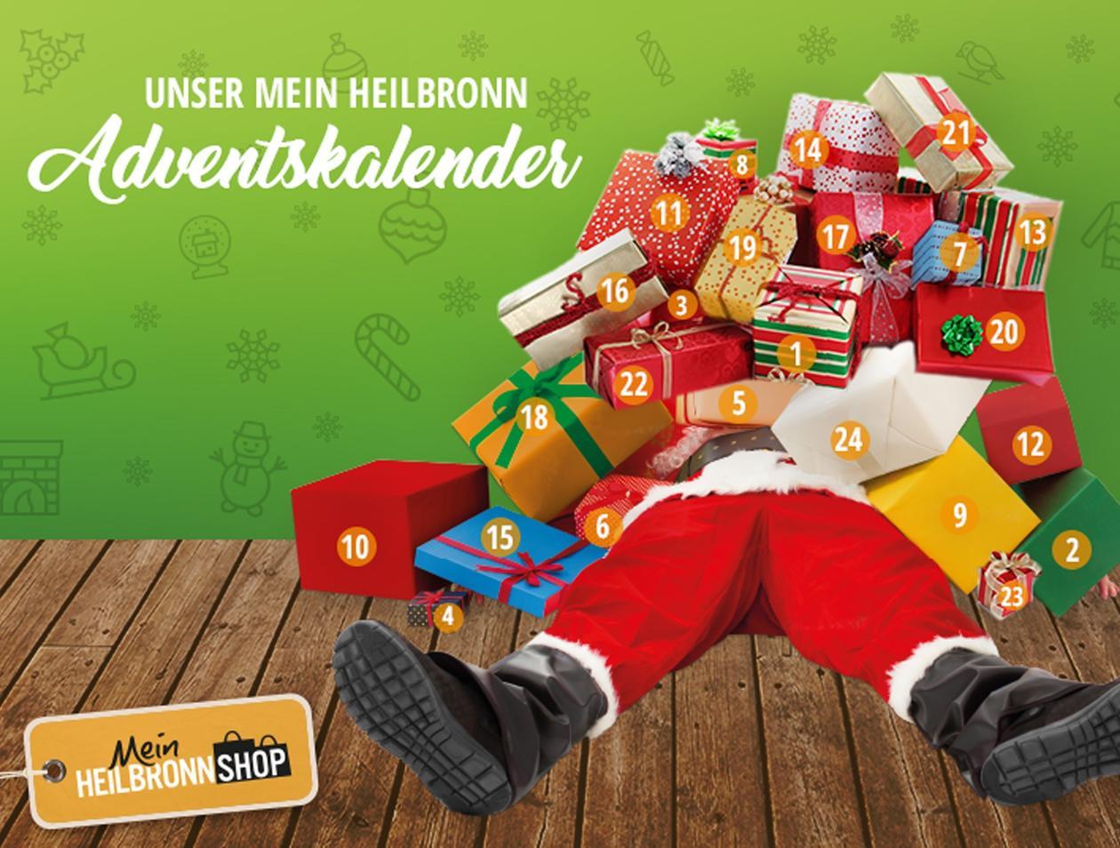 Adventskalender Heilbronn
