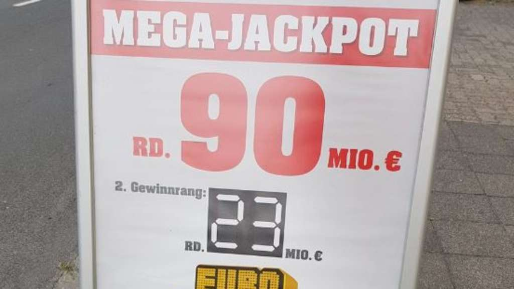 Eurojackpot 06.07.18