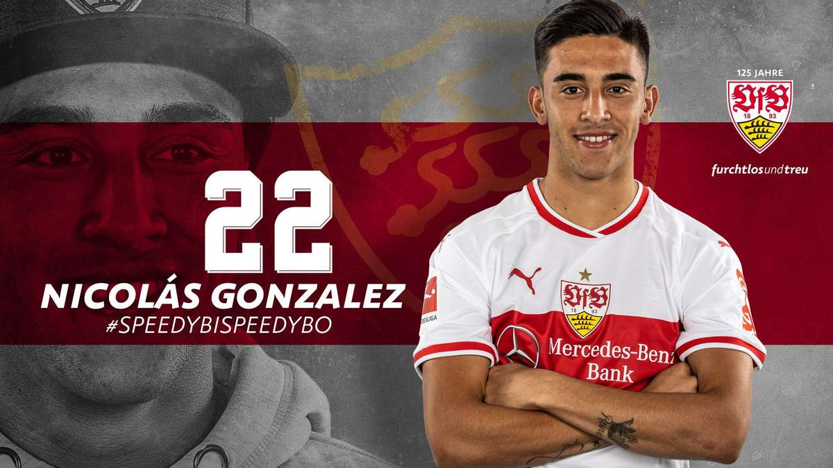 Vfb Gonzalez