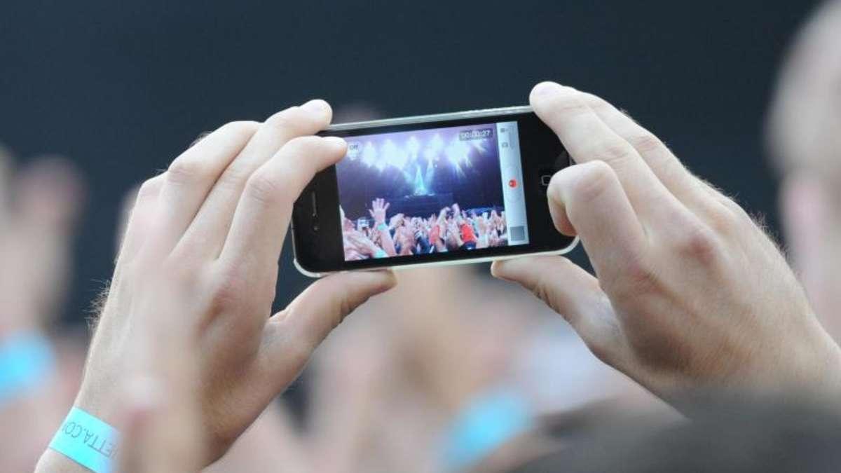 Kostenlose Handyvideos