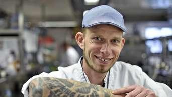 Zwei Sterne Koch Boris Rommel Veröffentlicht Kochbuch Kochen Ist