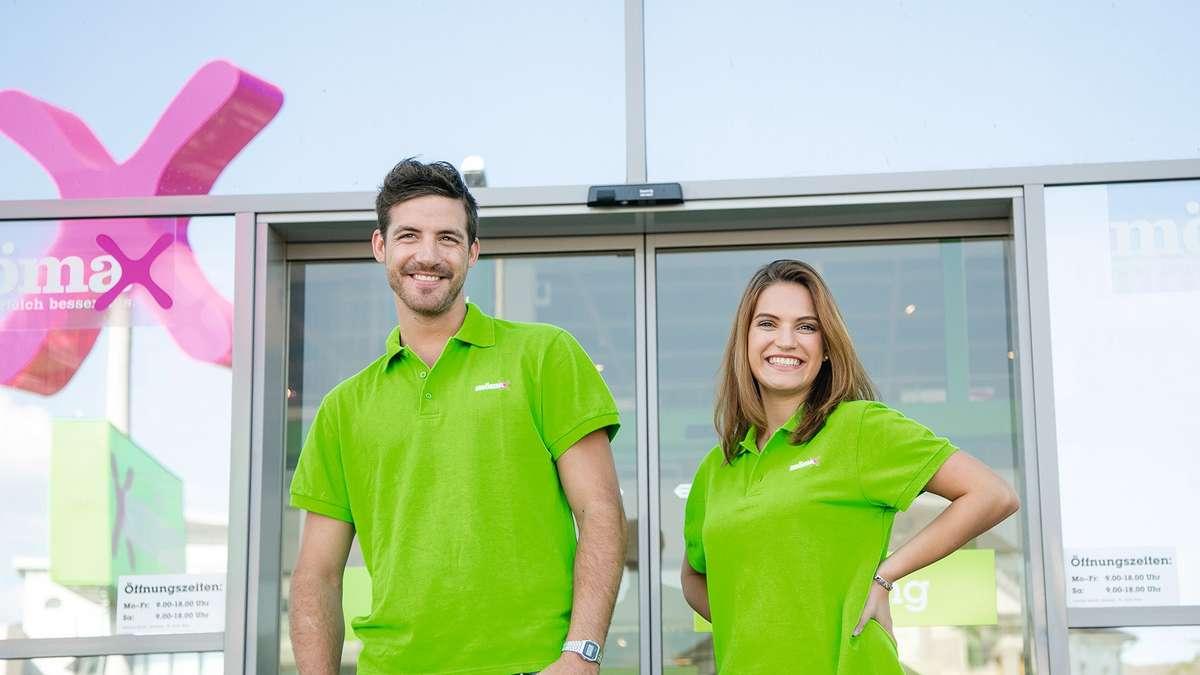 Mömax Eröffnet Bald In Heilbronn Trendmöbelhaus Geschäftswelt