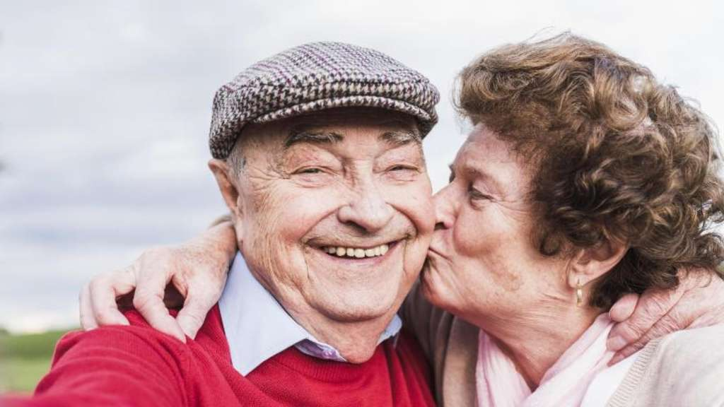 Senioren partnersuche stuttgart