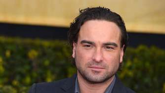 """The Big Bang Theory""-Star Johnny Galecki wird Vater"