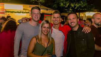 Party-Bilder: So geil war das Seefest 2019