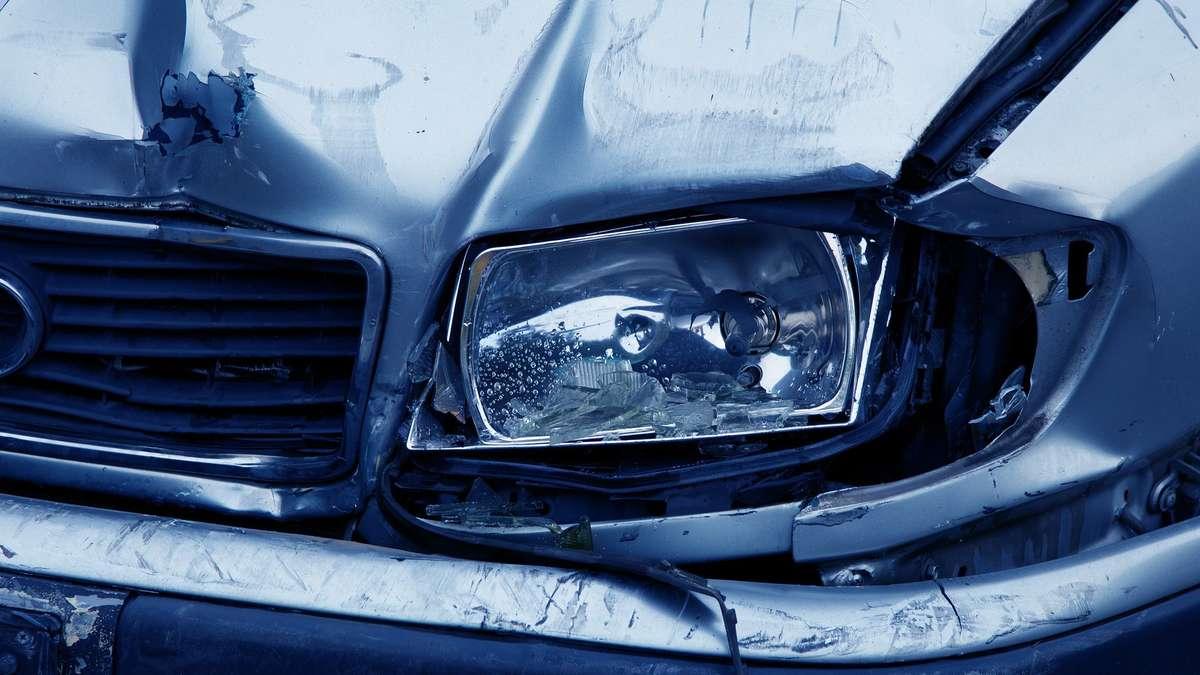 Unfall bei Bretzfeld verursacht 111.000 Euro Schaden - echo24.de