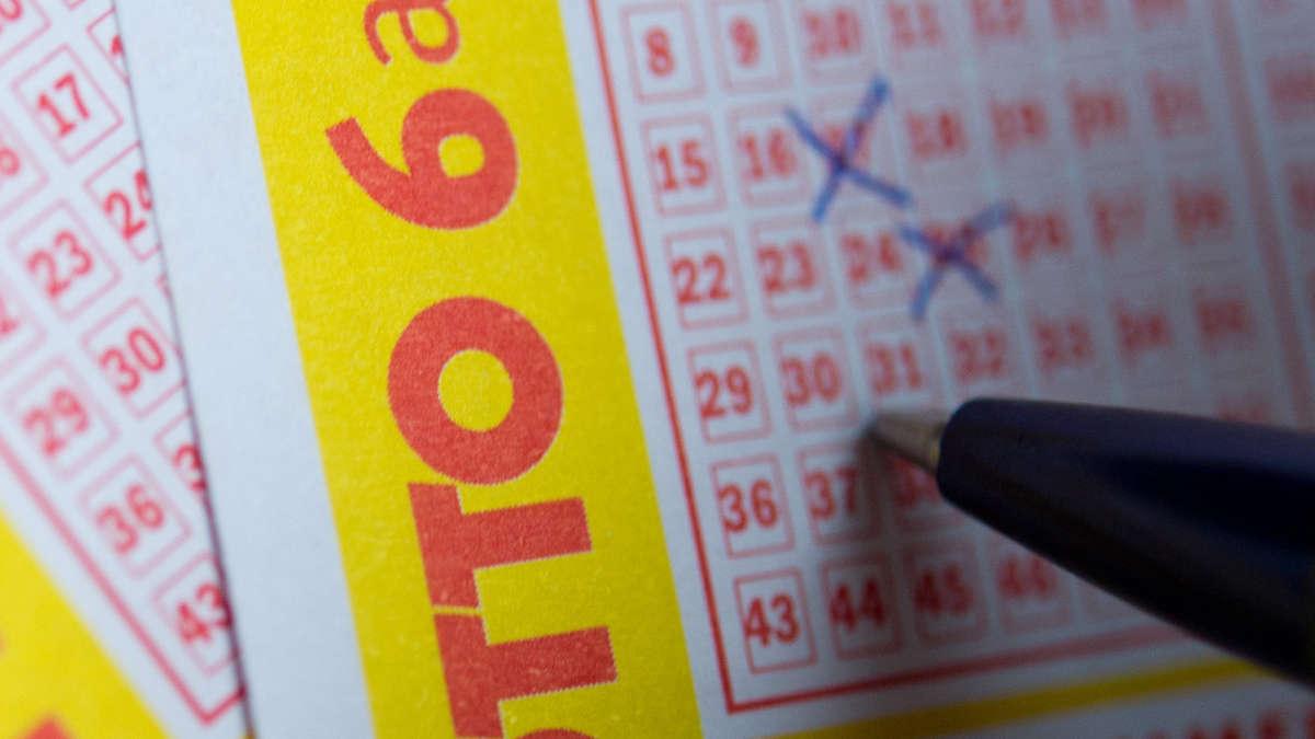 Lotto 2 Richtige Ohne Superzahl Gewinn