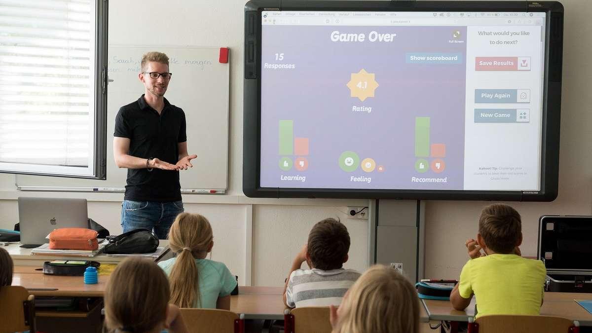 Unterrichtsausfall in Baden-Württemberg auch in Heilbronn: Klage soll folgen | Heilbronn - echo24.de