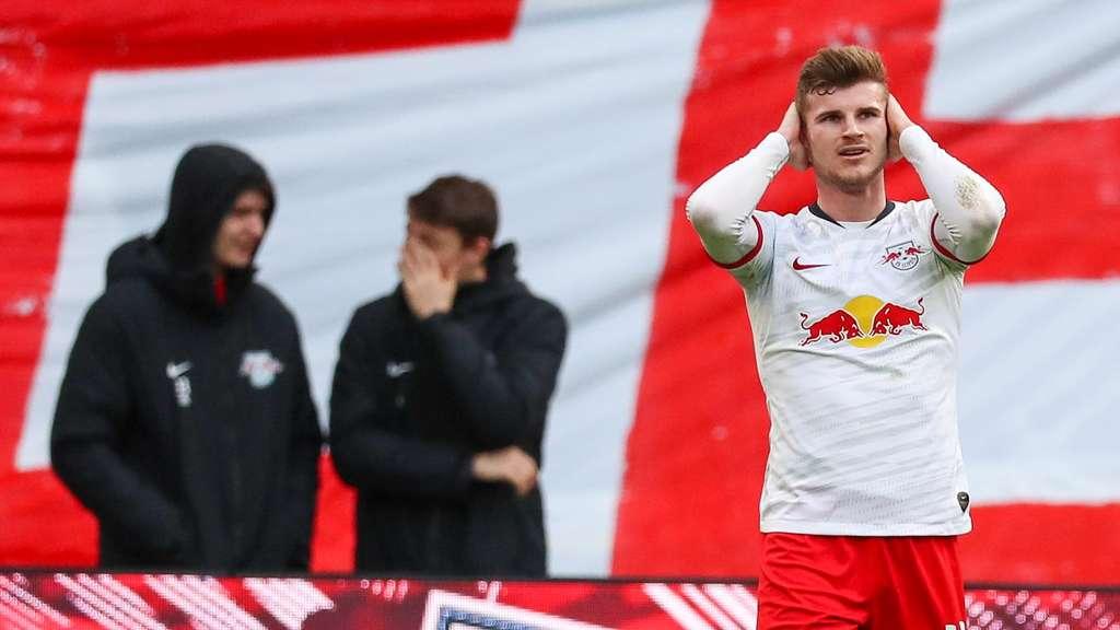 Leverkusen Gegen Rb Leipzig
