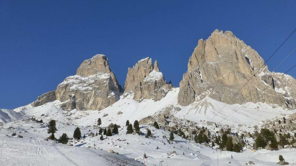 Südtirol Risikogebiet