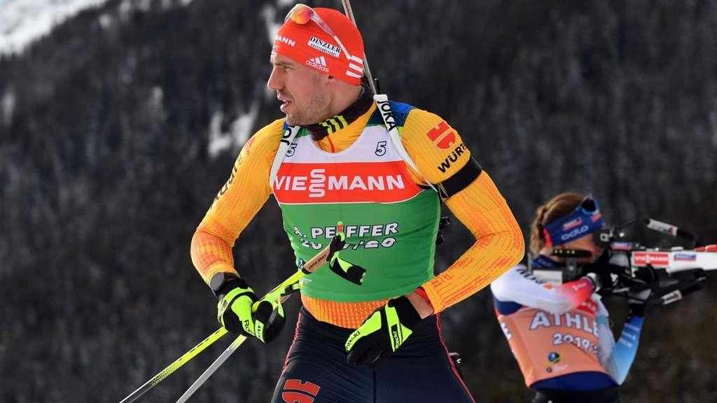 Biathlon Ergebnisse Von Heute