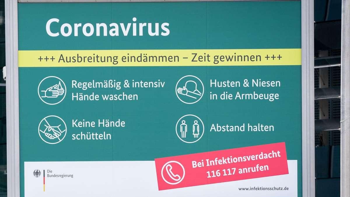 Baden-Württemberg Coronavirus