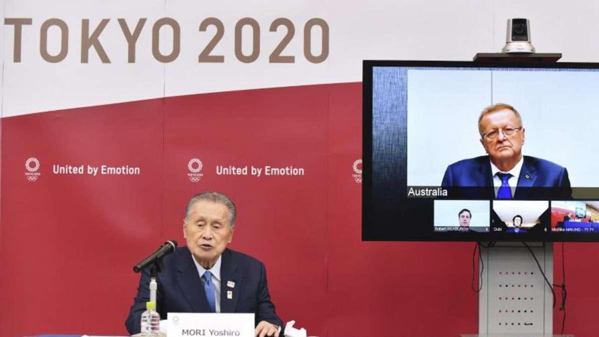Olympia Zeitfahren 2021