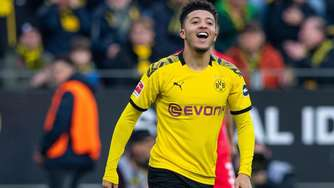 """The Sun"": BVB-Star Sancho wohl mit Manchester United einig"