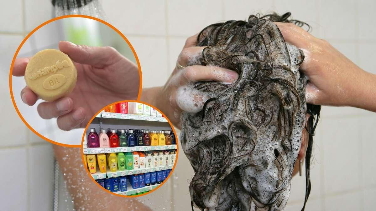 Shampoo Trockene Haare Stiftung Warentest