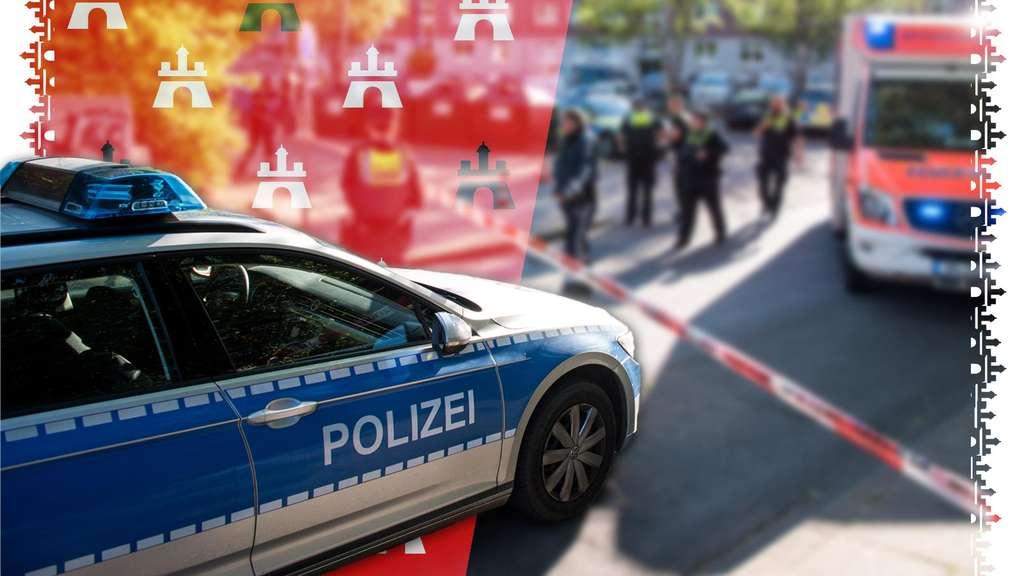 Bergedorf Polizei Nachrichten