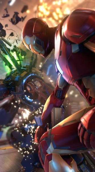 Marvel's Avengers: Alle Infos zum Beta-Start - Koop-Action mit Iron Man & Co.