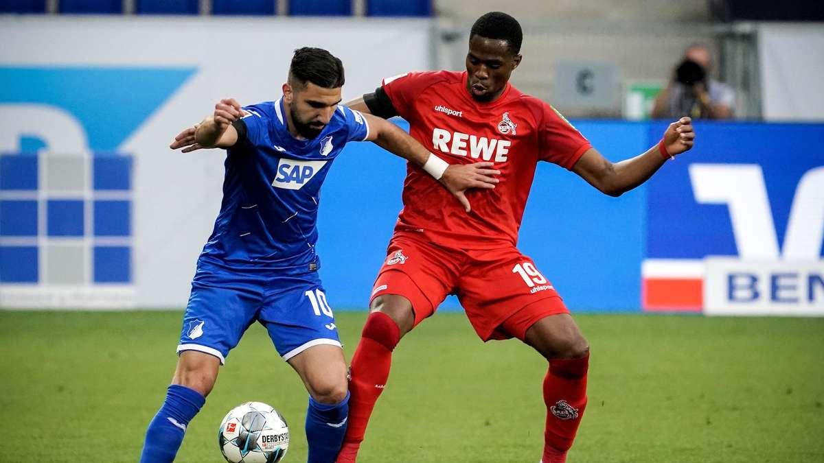 Hoffenheim Köln Live Stream