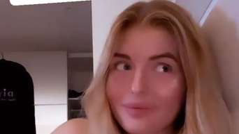 """Nackt Antonia Hemmer  """"Bauer sucht"""