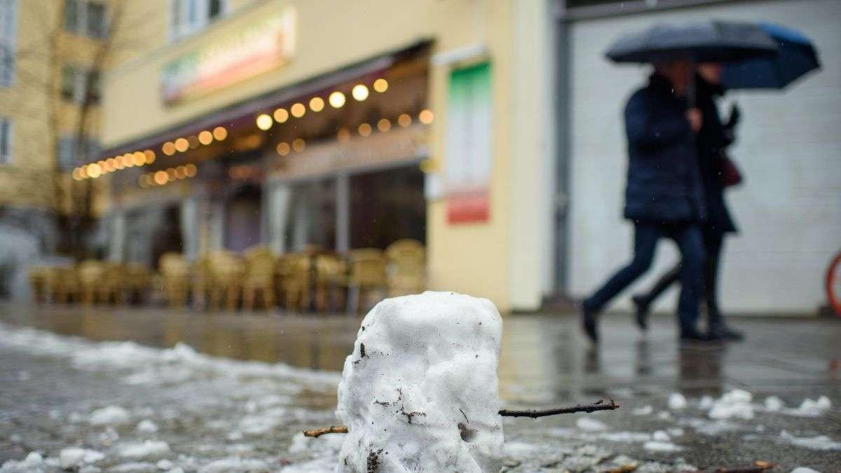 Unwetterwarnung Baden Württemberg Heute