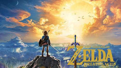 """The Legend of Zelda"" feiert 35. Jubiläum: Was plant Nintendo?"